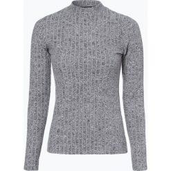 Review - Damska koszulka z długim rękawem, szary. Szare t-shirty damskie marki Review, l, z tkaniny, z okrągłym kołnierzem. Za 99,95 zł.
