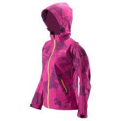 Odzież sportowa damska: Viking Kurtka damska Viking Calipso Waterproof 8 000 różowa r. M (7008064M)