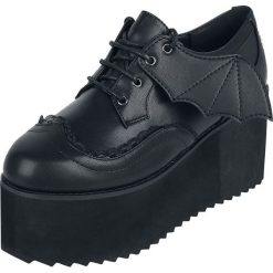 Banned Alternative WILLOW Buty sportowe czarny. Czarne buty sportowe damskie marki DOMYOS, z bawełny. Za 284,90 zł.
