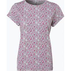Marie Lund - T-shirt damski, szary. Szare t-shirty damskie Marie Lund, xs. Za 89,95 zł.