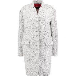 Płaszcze damskie pastelowe: Spoom SHEILA Płaszcz wełniany /Płaszcz klasyczny white