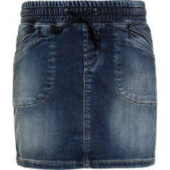 Spódniczki: LTB DELLA  Spódnica jeansowa eterna wash