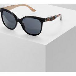 Burberry Okulary przeciwsłoneczne black. Czarne okulary przeciwsłoneczne damskie lenonki marki Burberry. Za 819,00 zł.