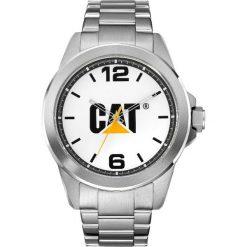 Zegarki męskie: Zegarek męski CAT Icon YS.140.11.232