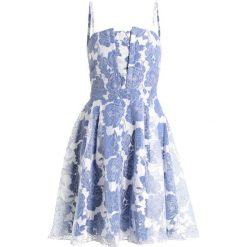 Sukienki hiszpanki: Gaudi DRESS Sukienka letnia nautical blue
