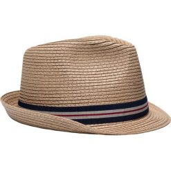 Kapelusz męski KPK0000002. Białe kapelusze męskie marki TRIBORD, z bawełny. Za 79,00 zł.