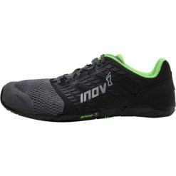 Buty skate męskie: Inov8 BARE XF 210 V2  Obuwie treningowe grey/black/green