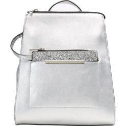 Plecaki damskie: Call it Spring SARATOV Plecak silver