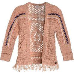 Carrement Beau PONCHO Kardigan hellrose. Czerwone swetry chłopięce Carrement Beau, z bawełny. Za 269,00 zł.
