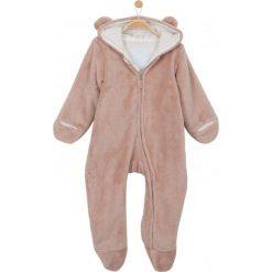 Kombinezony niemowlęce: Kombinezon polarowy dla niemowlaka