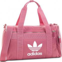 Torba adidas - Duffle M Ac DH4323 Tramar. Czerwone torebki klasyczne damskie marki Adidas, z materiału. Za 249,00 zł.
