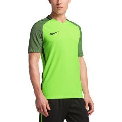 Nike Koszulka piłkarska Nike Strike Top SS S 725868 336 niebieski L - 725868 336. Niebieskie koszulki sportowe męskie marki Nike, l. Za 221,14 zł.