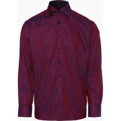Eterna Modern Fit - Koszula męska – niewymagająca prasowania, czerwony. Czerwone koszule męskie non-iron marki Eterna Modern Fit, m. Za 249,95 zł.