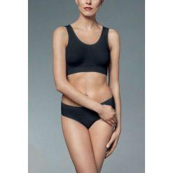 Biustonosze sportowe: GATTA Biustonosz Shapewear Sport Top BLACK r. M