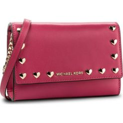 Torebka MICHAEL KORS - Ruby 30H7GR0C2U  Ultra Pink. Czerwone listonoszki damskie marki Michael Kors. Za 849,00 zł.