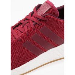 Adidas Originals NMD_R2 Tenisówki i Trampki burgundy/maroon. Czerwone tenisówki męskie adidas Originals, z materiału. W wyprzedaży za 359,40 zł.