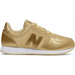 Buty sportowe chłopięce: New Balance KL220GUY