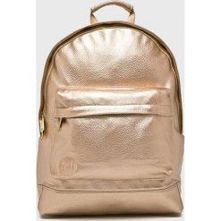 Mi-Pac - Plecak. Różowe plecaki damskie Mi-Pac, z materiału. W wyprzedaży za 179,90 zł.
