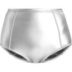 Bikini: Billabong SURF CAPSULE VINTAGE Dół od bikini metalic silver