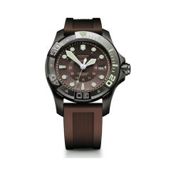 Zegarki męskie: Zegarek męski Victorinox Dive Master 241562