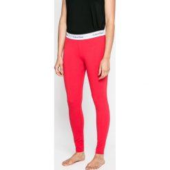 Piżamy damskie: Calvin Klein Underwear – Legginsy piżamowe