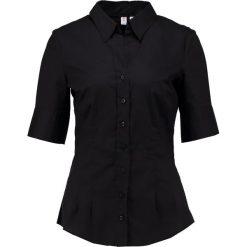 Koszule wiązane damskie: Seidensticker Koszula schwarz