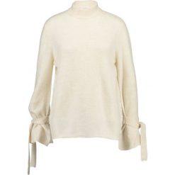 Swetry damskie: Vila VIBANNER Sweter pristine/melange