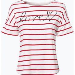 T-shirty damskie: Vila – T-shirt damski – Jollie, czarny