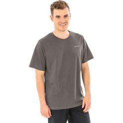 MARTES Koszulka męska Solan Dark Grey/Apple Green r. M. Szare koszulki sportowe męskie marki MARTES, m. Za 21,36 zł.