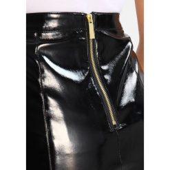 Minispódniczki: Ivyrevel JANNA Spódnica mini black