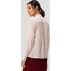 Koszule wiązane damskie: IVY & OAK BOW Koszula spring rose