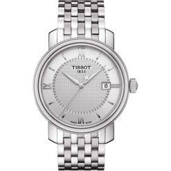 RABAT ZEGAREK TISSOT T - CLASSIC T097.410.11.038.00. Szare zegarki męskie TISSOT, złote. W wyprzedaży za 1276,00 zł.