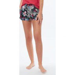 Piżamy damskie: Etam - Szorty piżamowe Exotic
