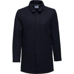 Płaszcze męskie: Legends GAVIOTA Płaszcz wełniany /Płaszcz klasyczny dark navy