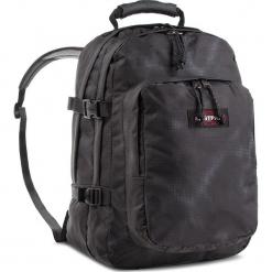 Plecak EASTPAK - Provider EK520 Transmulti 46U. Czarne plecaki męskie Eastpak, z materiału. Za 339,00 zł.