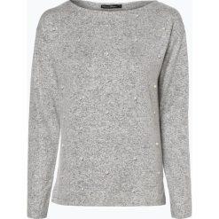 Munich Freedom - Sweter damski, szary. Szare swetry klasyczne damskie Munich Freedom, l. Za 229,95 zł.
