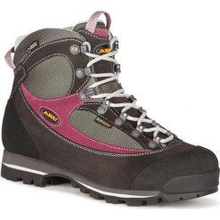 Buty trekkingowe damskie: Aku Buty damskie Trekker Lite II GTX  Grey/Magenta r.  40 (842)