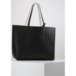 Calvin Klein Jeans ULTRA LIGHT REVERSIBLE TOTE Torba na zakupy black. Czarne shopper bag damskie Calvin Klein Jeans, z jeansu. W wyprzedaży za 439,20 zł.
