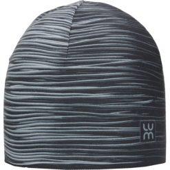 LUM Czapka męska Cap Micro Double Wire czarno-biała (LUM200024). Białe czapki z daszkiem męskie LUM. Za 38,45 zł.
