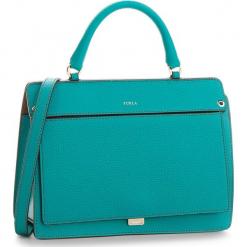 Torebka FURLA - Like 962373 B BLI2 AVH Giada e. Zielone torebki klasyczne damskie marki Furla, ze skóry. W wyprzedaży za 1079,00 zł.