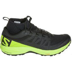 Buty: Salomon Buty męskie XA Enduro Black/Lime Green/Black r. 44 2/3 (39247)