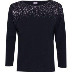 Bluzy rozpinane damskie: Bluza DEHA DANCE Czarny