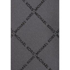 Krawaty męskie: Michael Kors Krawat grey