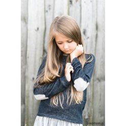 Bluzy dziewczęce rozpinane: COTTON STAR bluza unisex granatowa