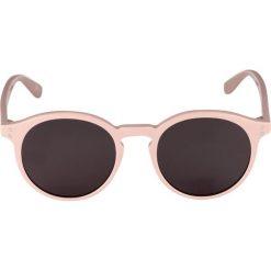 Okulary przeciwsłoneczne damskie: Stella McCartney Okulary przeciwsłoneczne nude