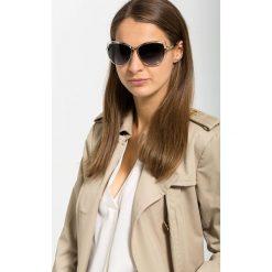 Okulary przeciwsłoneczne damskie: Michael Kors Okulary przeciwsłoneczne silvercoloured