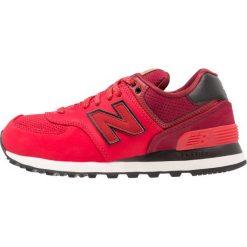 Trampki męskie: New Balance ML574 Tenisówki i Trampki energy red