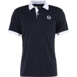 Koszulki sportowe męskie: sergio tacchini CLUB TECH Koszulka polo navy