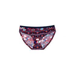 Bielizna damska Happy Socks WUWWB-PIN-068. Szara bokserki męskie Happy Socks, paisley, z tkaniny. Za 34,99 zł.