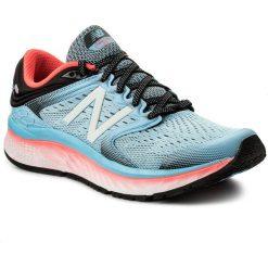 Buty sportowe damskie: Buty NEW BALANCE - W1080CS8 Niebieski